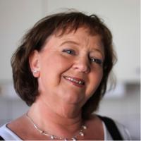 Margareta Grönqvist Certifierad Coach inom Personlig Utveckling